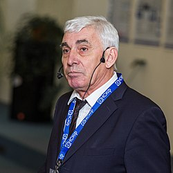 Степаненко Сергей Александрович